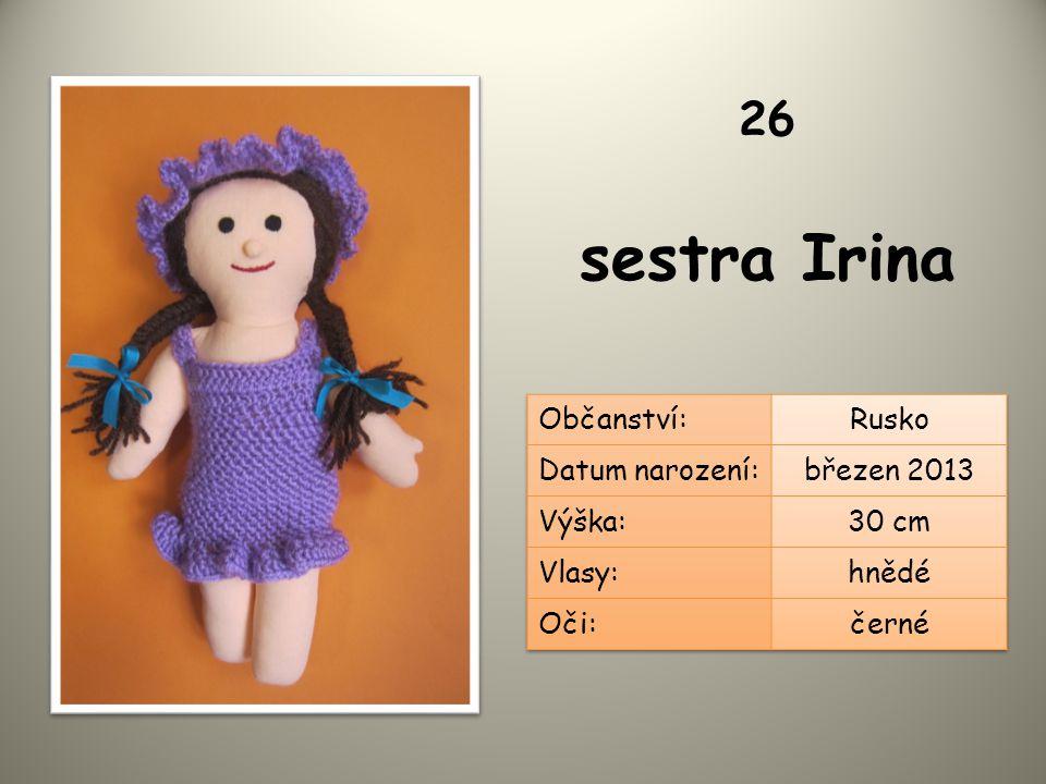 sestra Irina 26