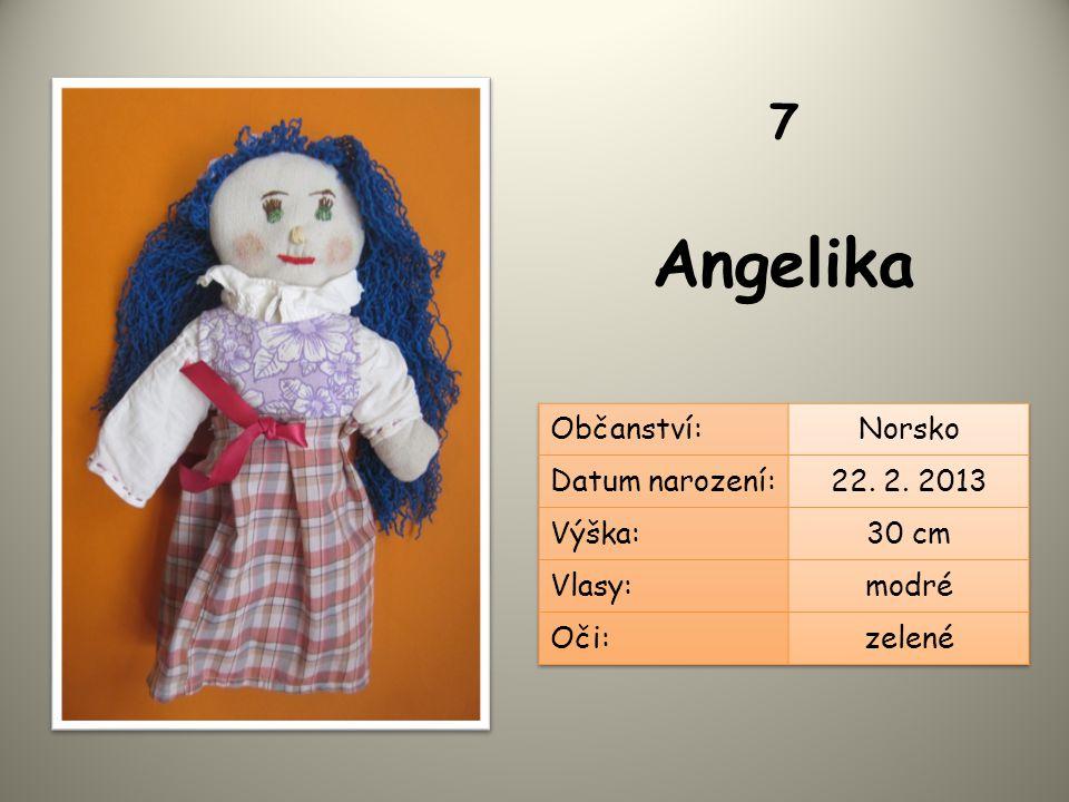 Angelika 7