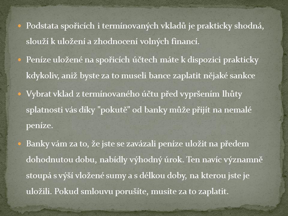 Literatura http://finance.idnes.cz/pokuty-za-predcasne-zruseni-terminaku- mohou-jit-do-tisicu-pap- /bank.aspx?c=A100716_143908_bank_bab ODVÁRKO, O., KADLEČEK, J., Matematika pro 9.ročník základní školy, 3.díl.