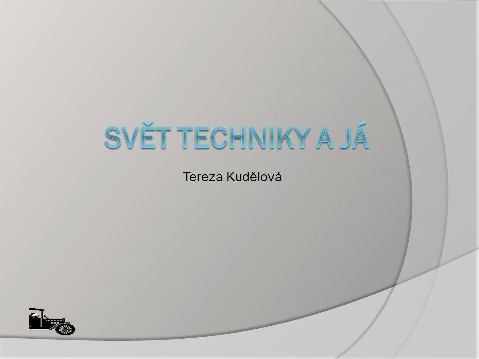 Tereza Kudělová
