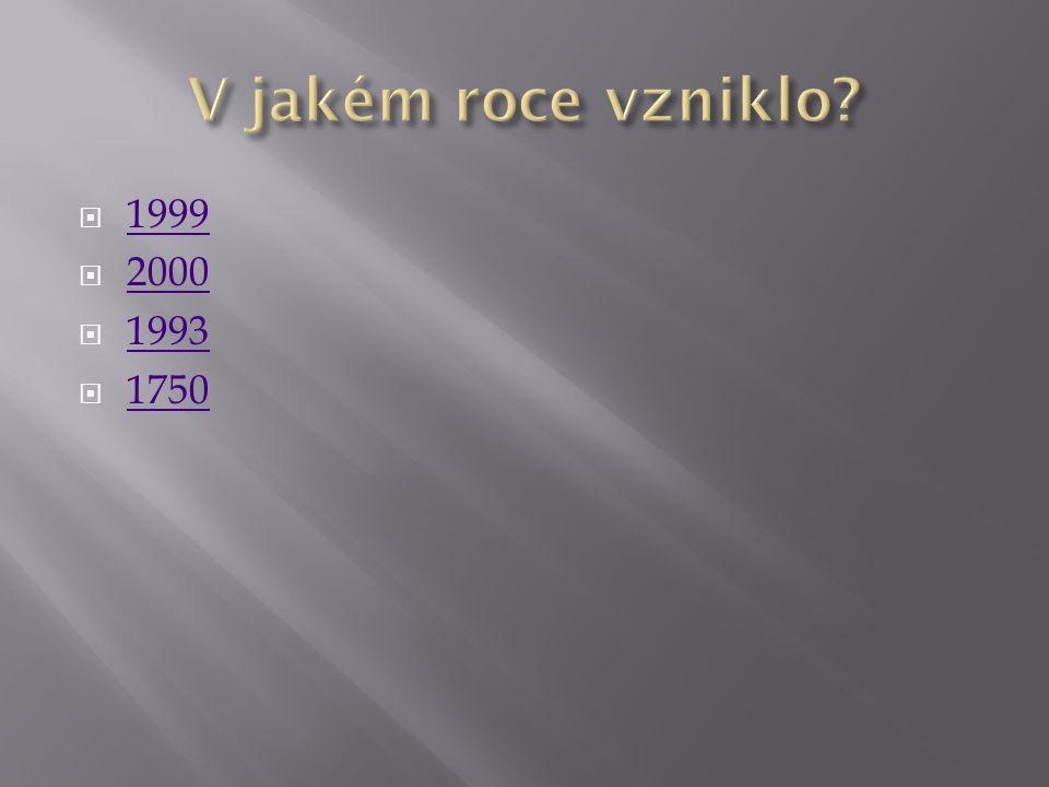  1999 1999  2000 2000  1993 1993  1750 1750