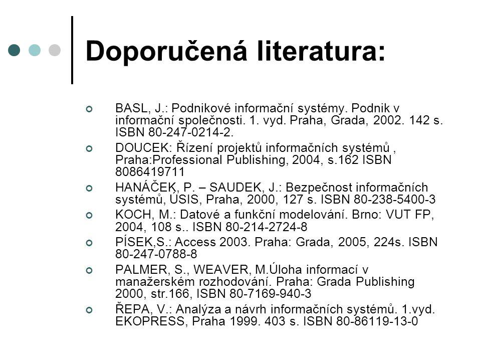Podpora studia stránky pro podporu výuky: http://mis-sting.sweb.cz