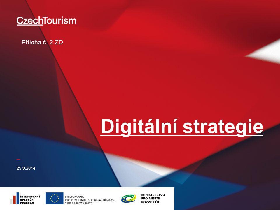 SOCIAL MEDIA STRATEGIE ZÍSKÁVÁNÍ OBSAHU - Sledování tematických vláken obsahu, souvisejícího s ČR - turismem, památkami, zážitky, apod.