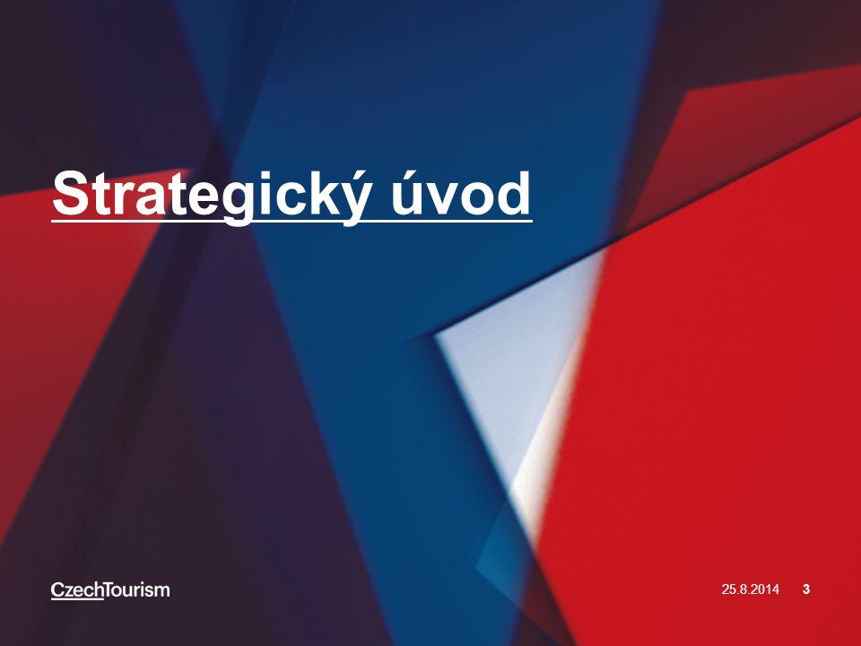 SOCIAL MEDIA STRATEGIE Kampaň Czech Republic - Land of Stories světu ukázala příběh této úžasné krajiny.