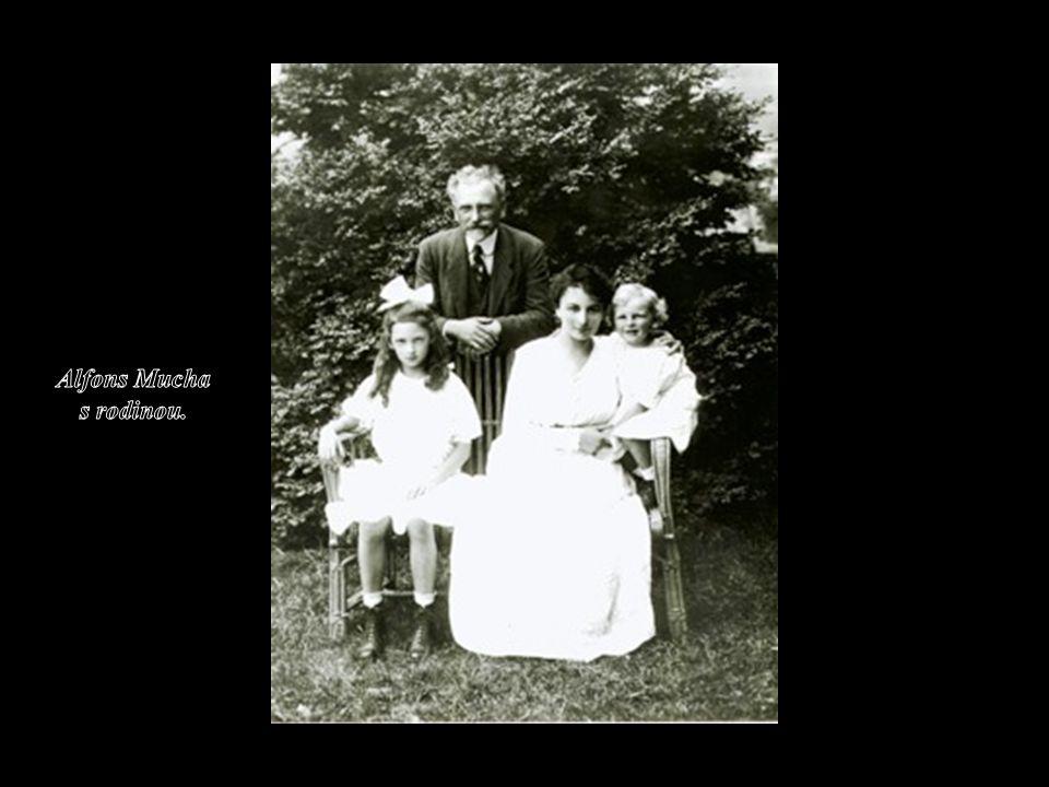 Narodil se 24. 7. 1860 na Moravě v městě Ivančice. Jeho pěvecké schopnosti mu umožnily pokračovat v sekundárním vzdělávání v Brně, ale jeho více lákal