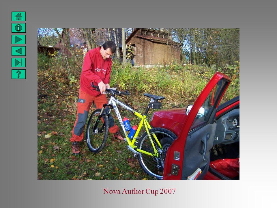Nova Author Cup 2007