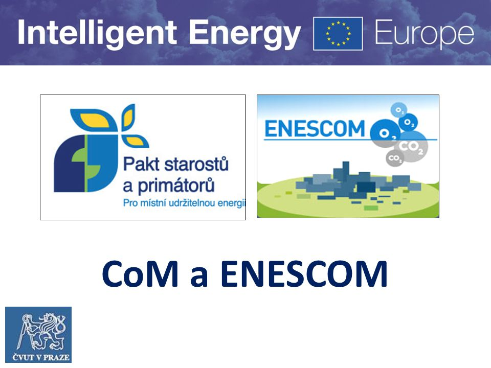 CoM a ENESCOM
