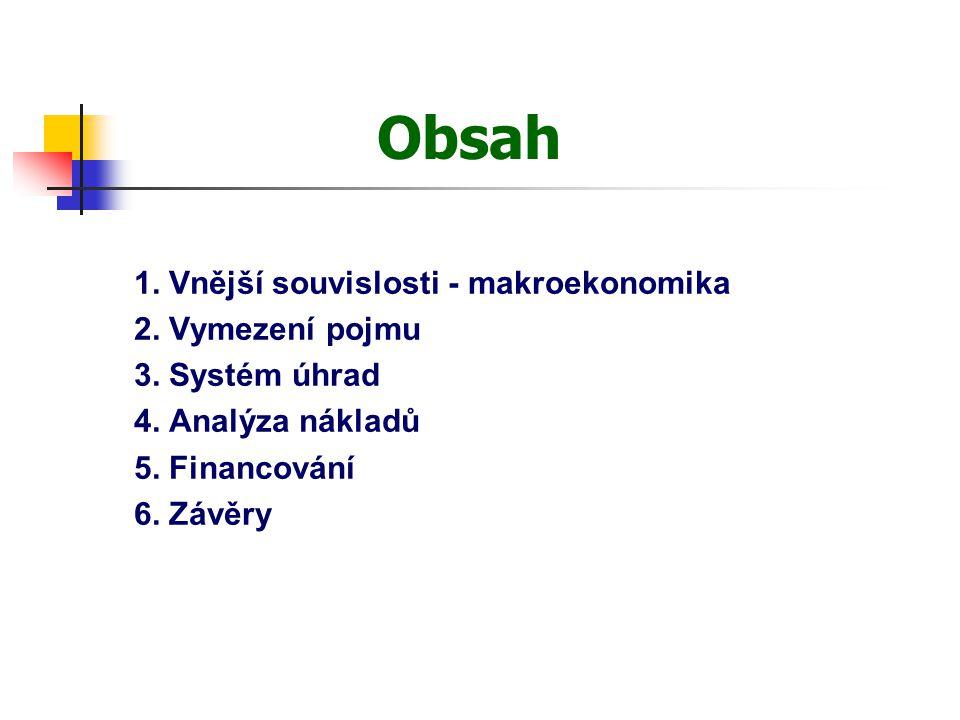 Zdroje 1.Statistická ročenka ČR 2. ÚZIS Praha 3. MZd.