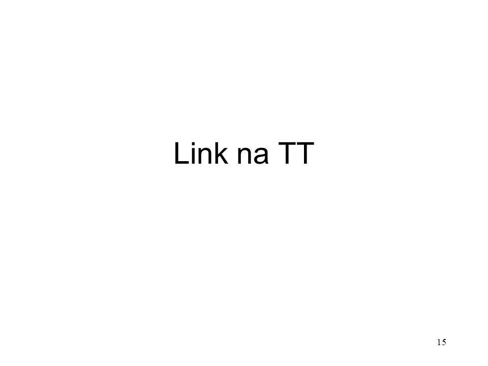 15 Link na TT