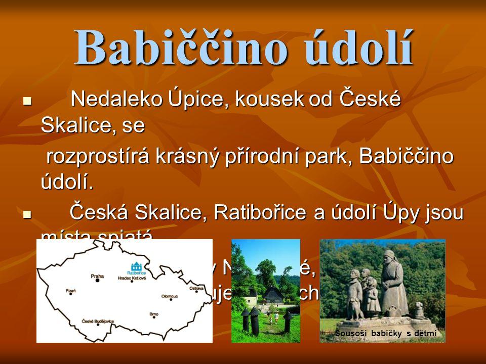 Góry Stołowe Turisticky atraktivní je národní park Góry Turisticky atraktivní je národní park Góry Stołowe v nedalekém Polsku. Stołowe v nedalekém Pol