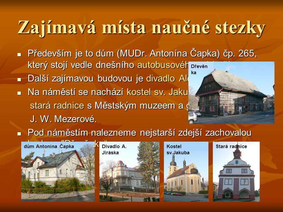 Adršpašské skály Velmi navštěvovaným místem je Adršpašské Velmi navštěvovaným místem je Adršpašské skalní město, které je menší součástí skalní město, které je menší součástí Adršpašsko-teplických skal.