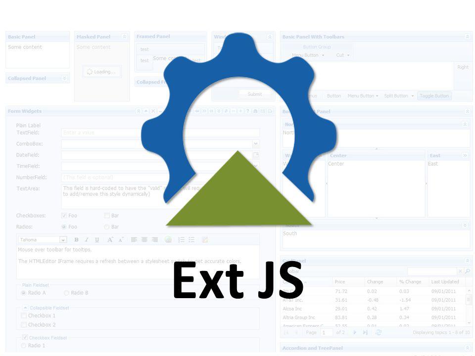 Ext JS