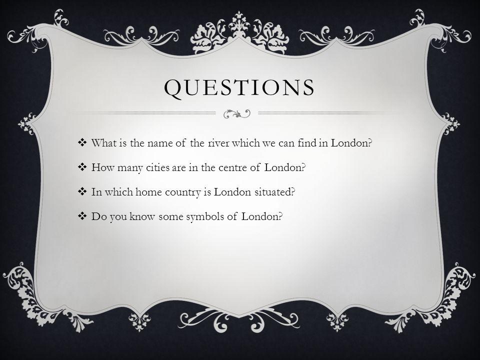 Použité zdroje Zdroje tištěné: Autorský kolektiv.The Symbols of London.