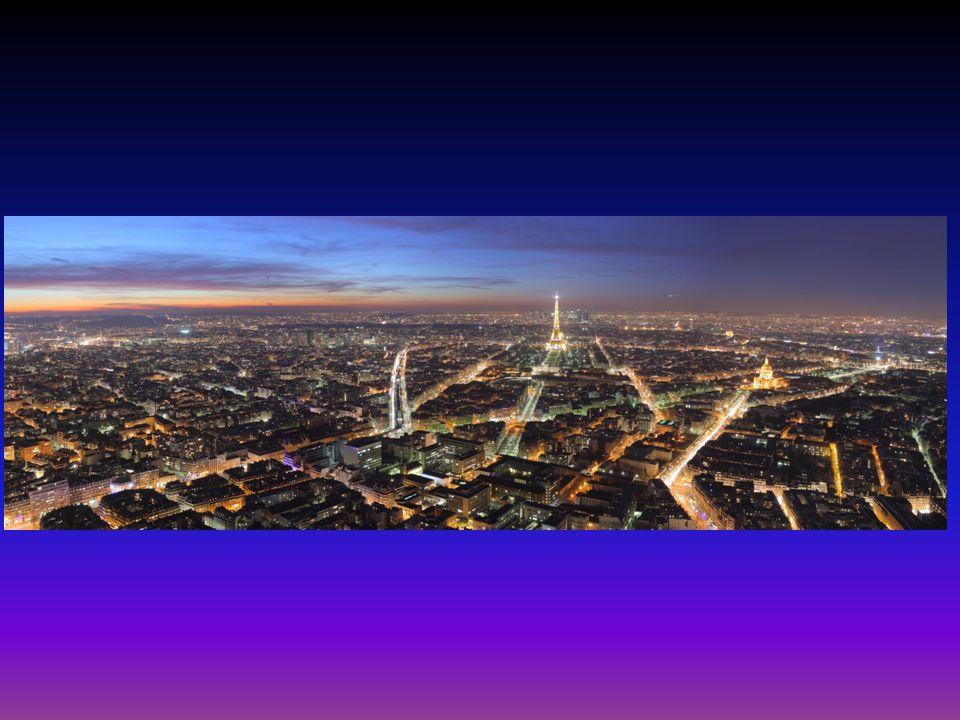  Nejznámější pařížská dominanta  1887 – 1889 byla stavěna, nejvyšší budovou světa až do roku 1930  300,65 m měřila dříve, dnes již 324 i s anténou  Konstruktéři: Gustav Eiffel a Jára Cimrman  Imitace: Petřínská rozhledna; Paris Las Vegas Eifellova věž