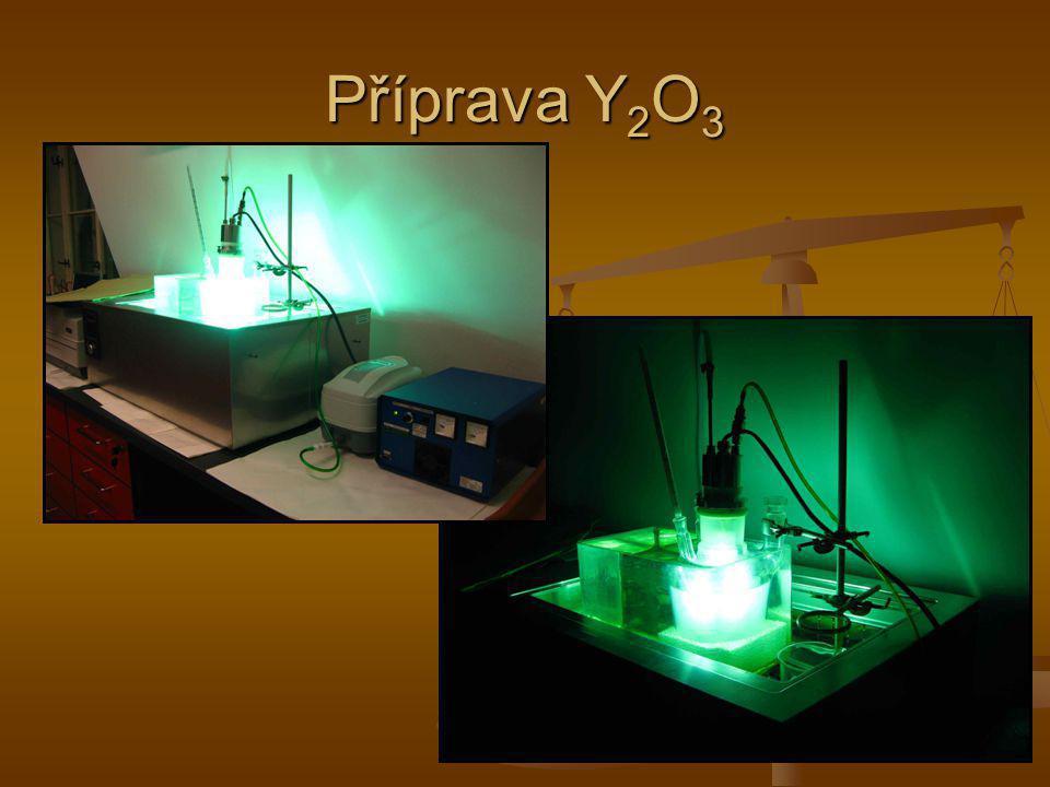 3) Filtrace koloidního podílu od vody 3) Filtrace koloidního podílu od vody