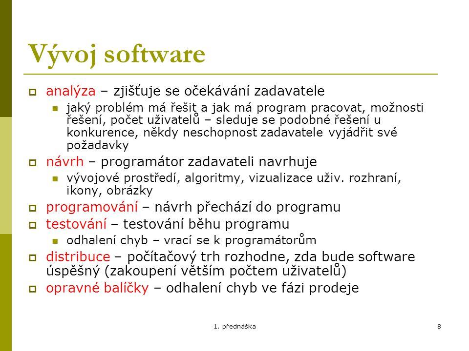 1.přednáška19 Inform.