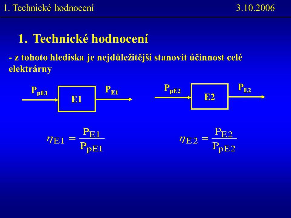 3.10.20061.Technické hodnocení Př.