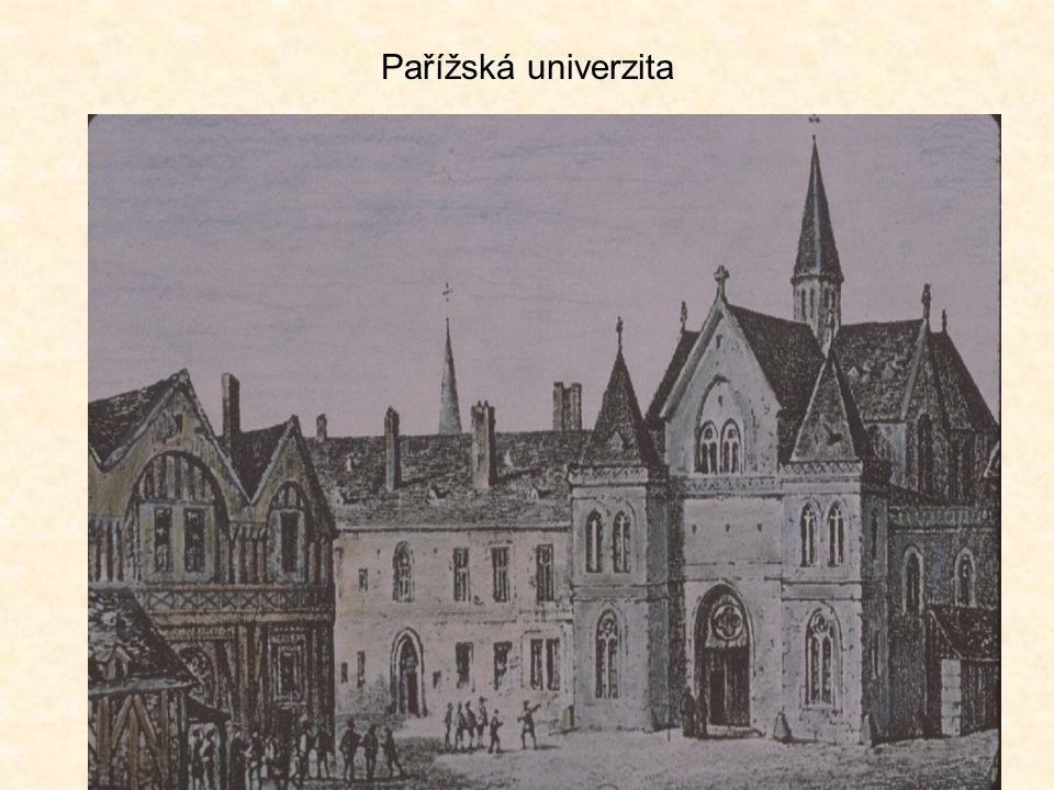 Pařížská univerzita