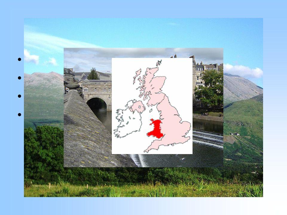 Další zajímavá místa Edinburgh Stratford Hertford Ben Nevis – Nejvyšší hora