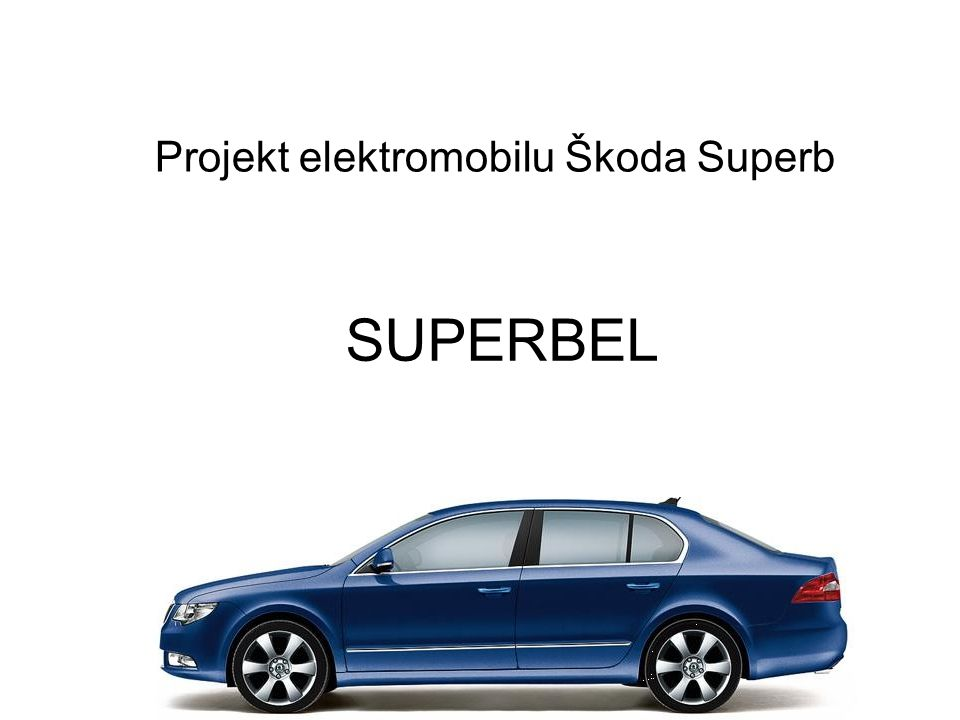 Partneři projektu Škoda Auto a.s.