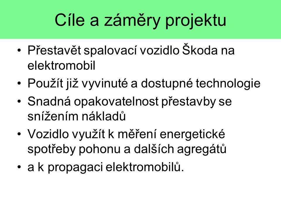 Role Škoda Auto a.s.