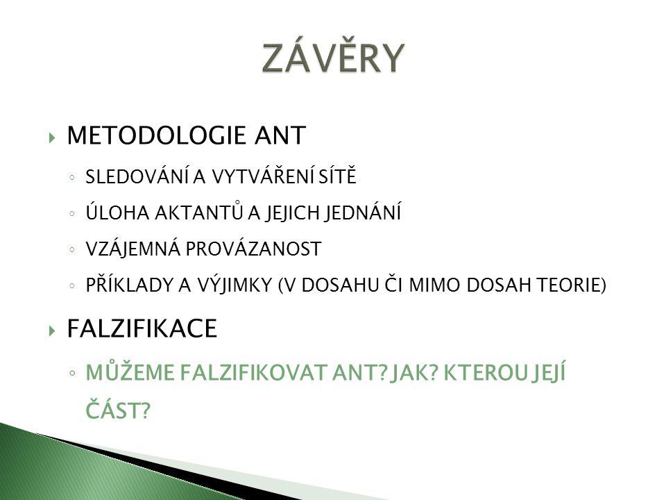 Charter of Progressive Sociology Klára Čapková Marta Hirschová Andrea Novotná Kateřina Pintířová