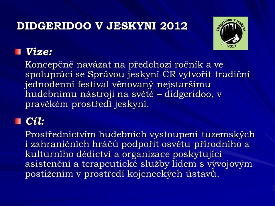DIDGERIDOO V JESKYNI 2012 datum: 15.