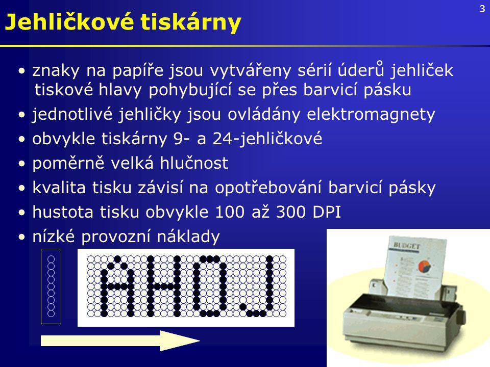 24 Displeje s kapalnými krystaly (LCD) Liquid Crystal Display Použití: monitory, displeje kalkulaček přenosných počítačů, digitálních hodinek, mobilních telefonů,...