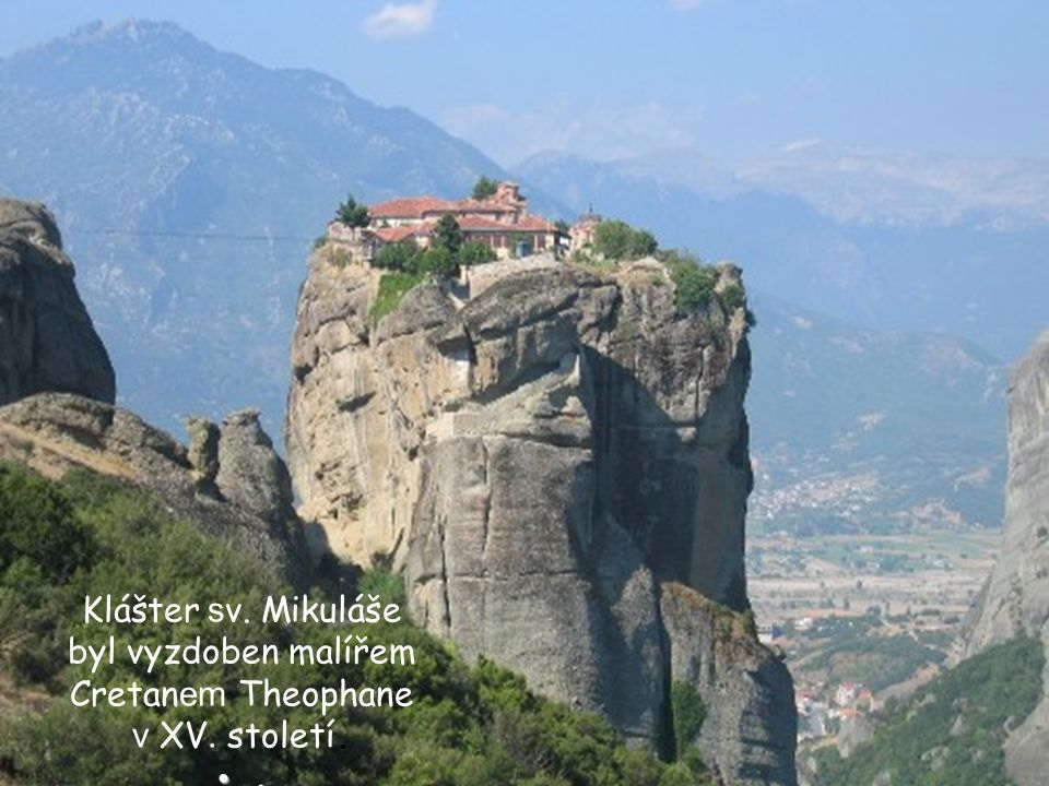 Ženský klášter R oussanou