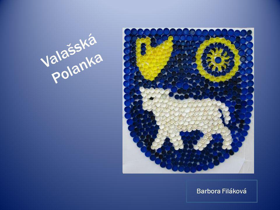 Valašská Polanka Barbora Filáková