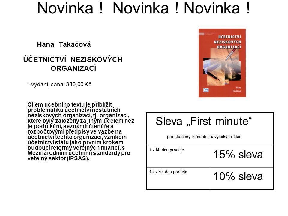 Novinka . Novinka . Novinka .