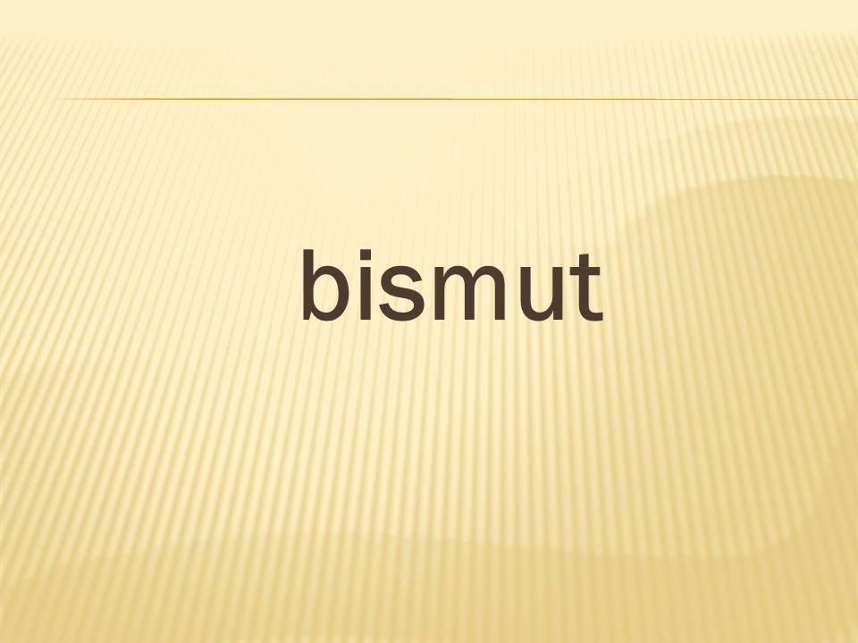 bismut