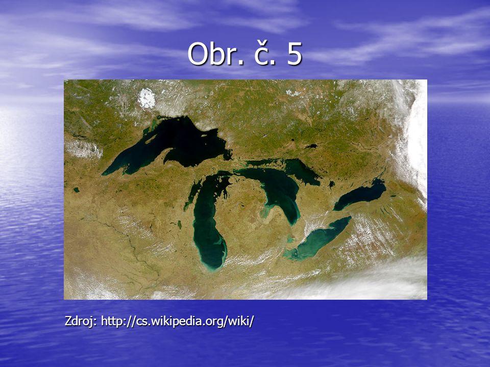 Obr. č. 5 Zdroj: http://cs.wikipedia.org/wiki/