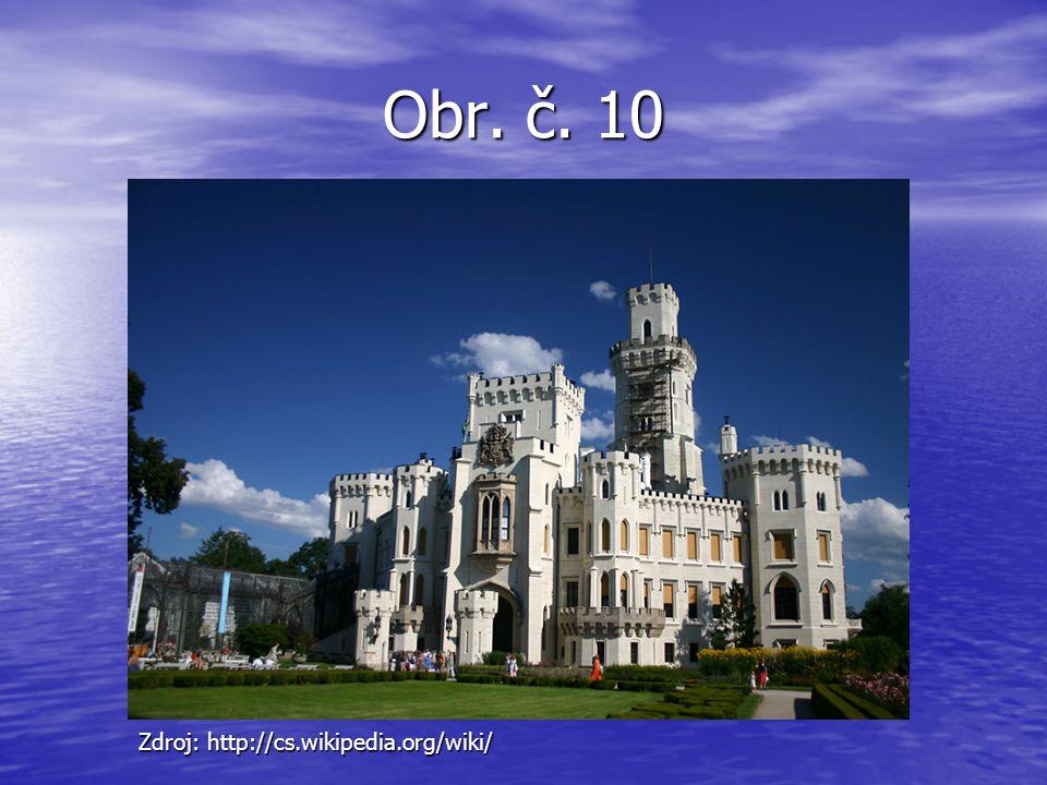 Obr. č. 10 Zdroj: http://cs.wikipedia.org/wiki/