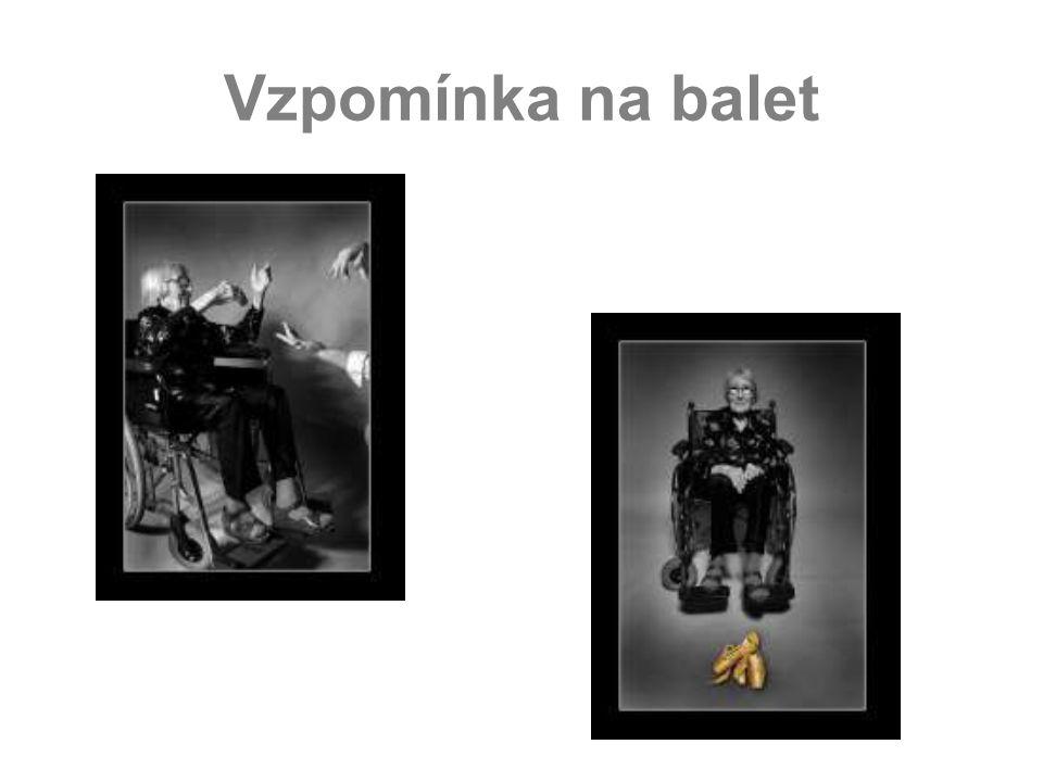 Vzpomínka na balet