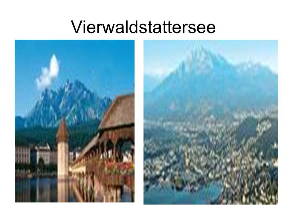 Vierwaldstattersee