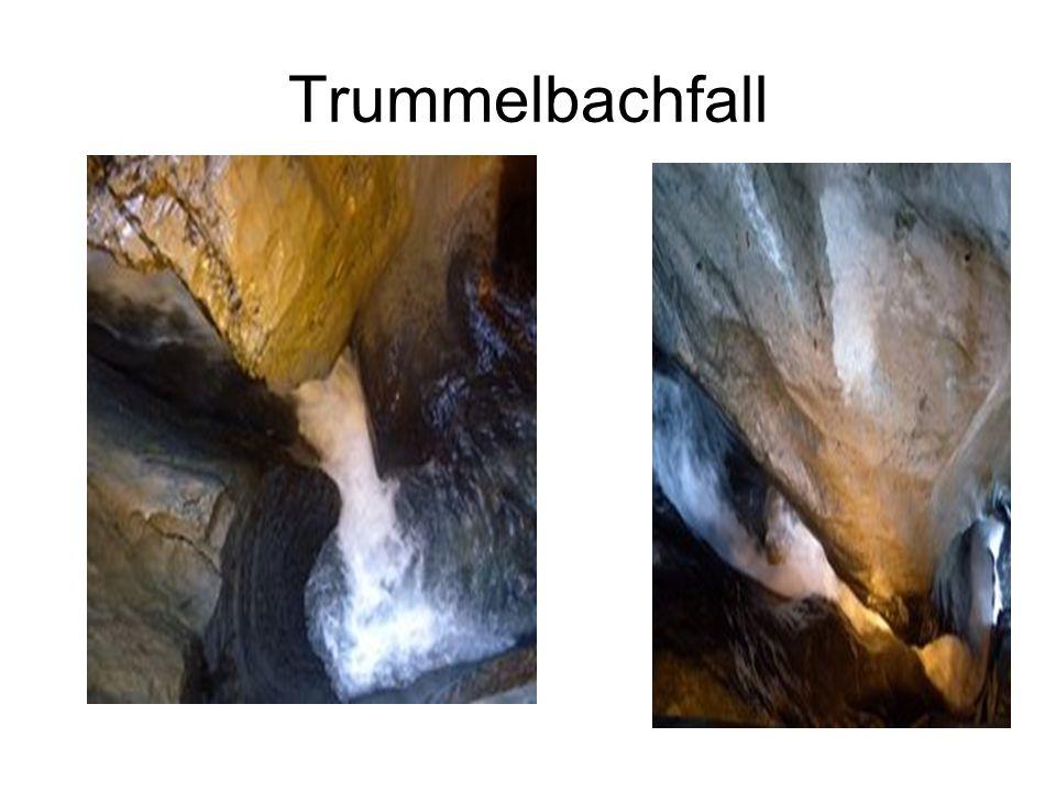 Trummelbachfall