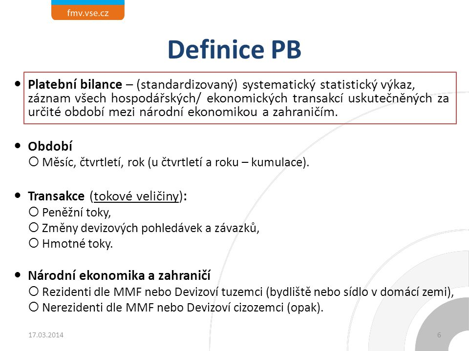 Vyrovnávací procesy PB (doma) Administrativní vyrovnání – Pomocí nástrojů obchodní politiky: Tarifní (=různé druhy cel), Netarifní.