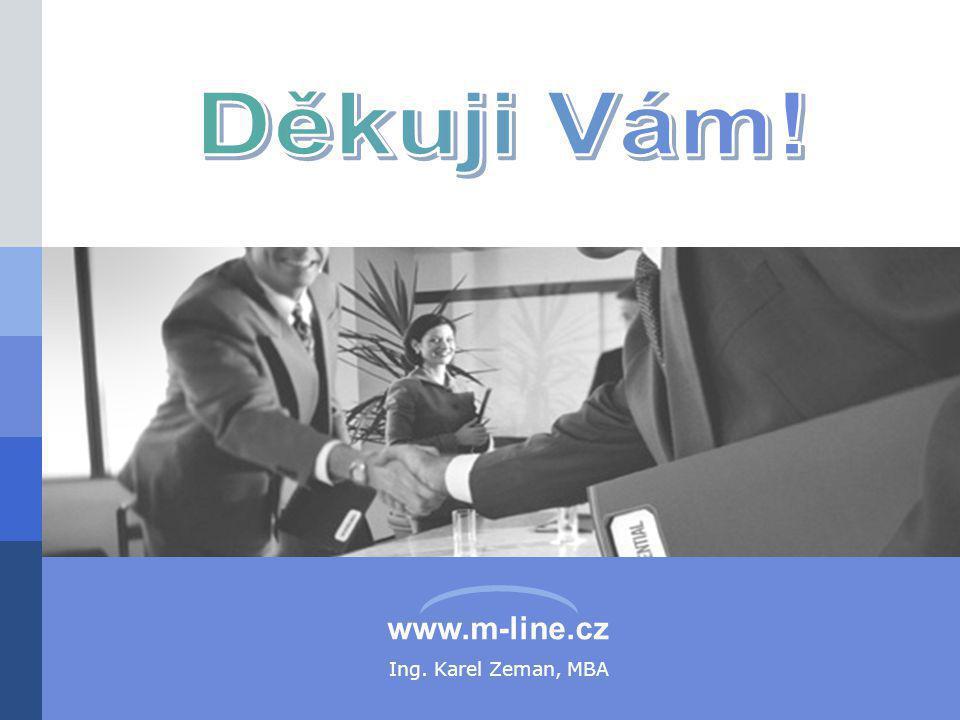 www.m-line.cz Ing. Karel Zeman, MBA