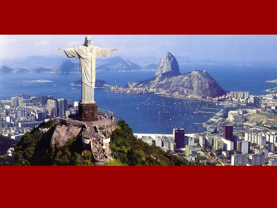 Most překlenuje celý záliv, který byl při objevení považován za ústí řeky. (Rio de Janeiro = Lednová řeka)