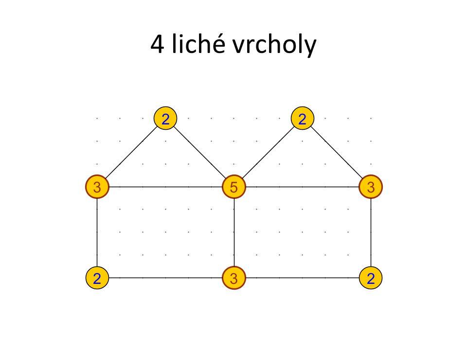 4 liché vrcholy