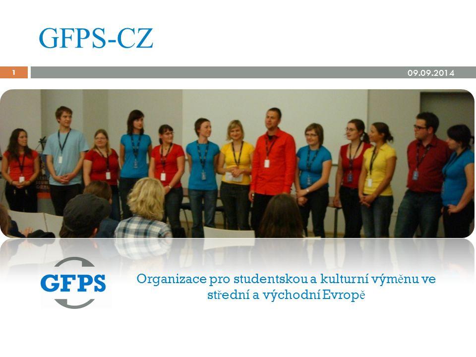 Kdo jsme  Studentská organizace působící v oblasti setkávání mládeže již přes 10 let (pro studenty všech oborů mladších 30 let)  Pomáháme :  rozvíjet přátelské vztahy se sousedními státy, zejména Německem a Polskem, nově ale také s Běloruskem  rozšířit relativně malou nabídku možností studijních pobytů do Německa a Polska a zprostředkovat studentskou výměnu v rámci střední Evropy 2 09.09.2014