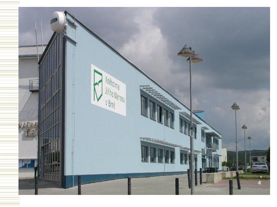 1. Vznik knihovny  dostavba objektu Úřadu městské části Brno-Líšeň (původně zamýšleno jako obřadní síň)  červen 2002 rozhodnuto o využití prostoru j