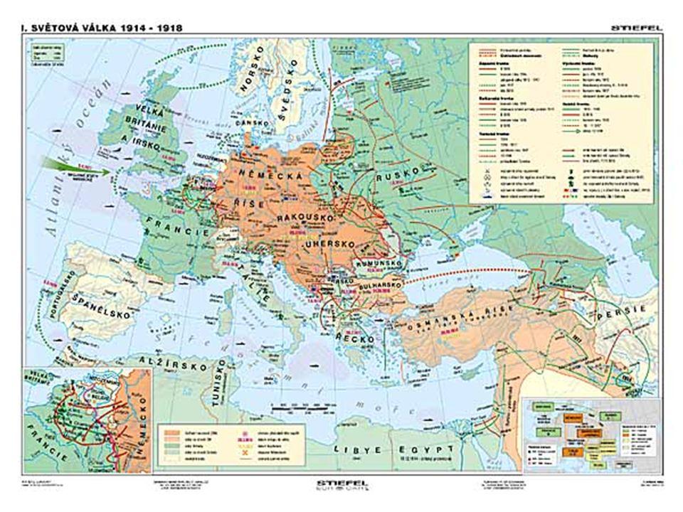 www.law.muni.cz Vojáček37 Rozpad kolonialismu (1) první vlna (zejména ve 2.