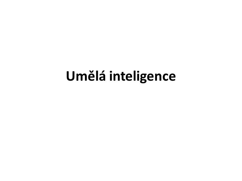 Dva přístupy Technický – formální systémy, modely, konkrétní aplikace Filosofický – definice inteligence, vztah k mysli, vědomí a navíc Sci-fi jako kombinace obojího – roboti a problém definice člověka