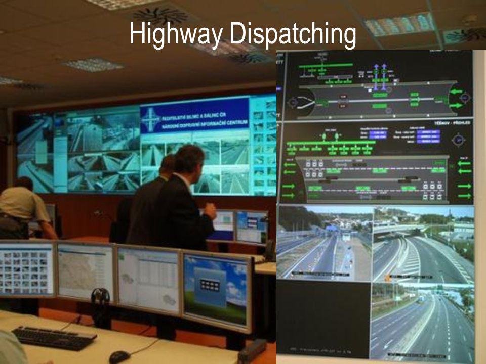 Highway Dispatching