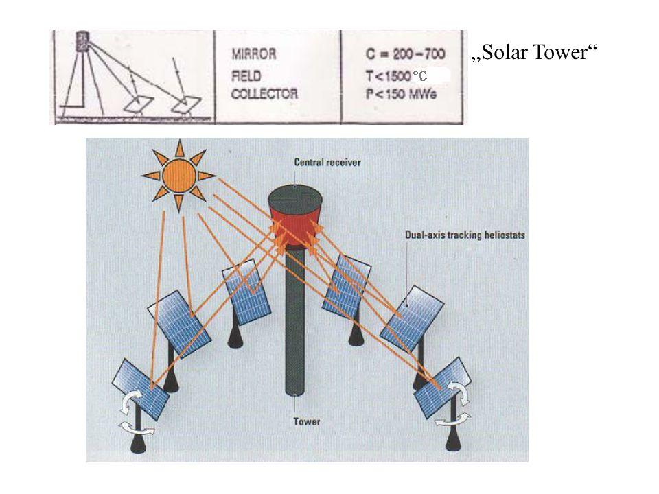 """Solar Tower"