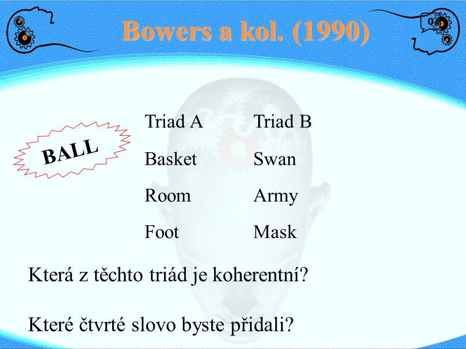Bowers a kol.