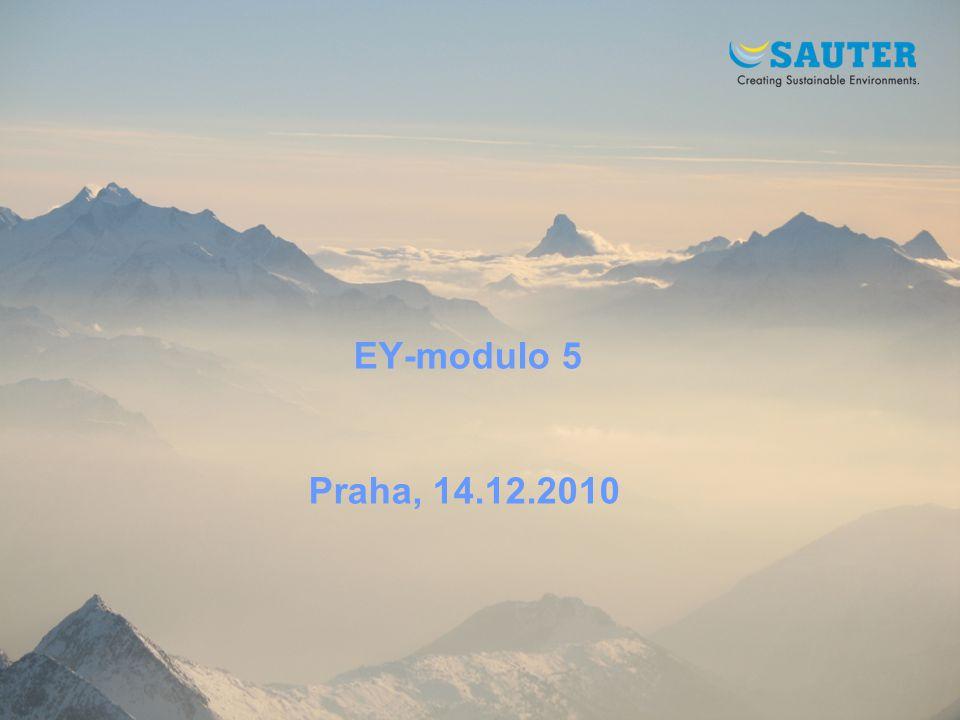 EY-modulo 5 Praha, 14.12.2010