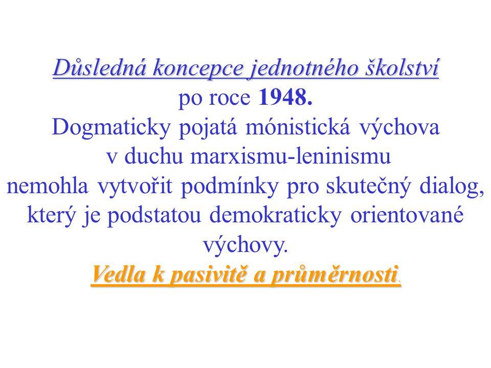 Souhrn I.Vzdělávací program základní školazákladní škola 1.